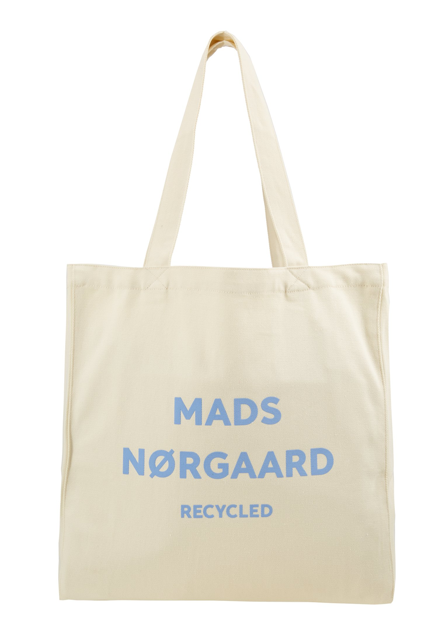 Mads Nørgaard Boutique Athene - Shopping Bag Rose/red/rosa