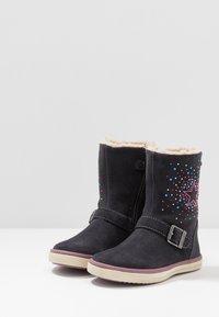Lurchi - SOPHIA-TEX - Boots - charcoal - 3