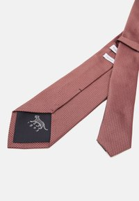 Tiger of Sweden - TOWING - Cravate - mellow mulberry - 1