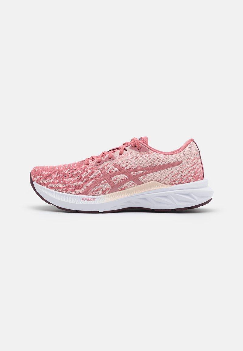ASICS - DYNABLAST 2 - Neutral running shoes - pearl pink/deep mars