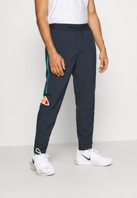 Ellesse - CENNO TRACK PANT - Trousers - navy - 0
