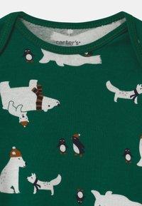 Carter's - POLARBEAR SET - Pantalones - multicolor - 2