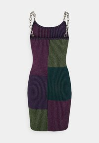 The Ragged Priest - ZING DRESS - Jumper dress - multi-coloured - 1
