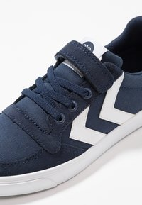 Hummel - SLIMMER STADIL - Trainers - dress blue - 2