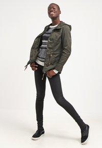 Pepe Jeans - SOHO - Skinny džíny - S98 - 1