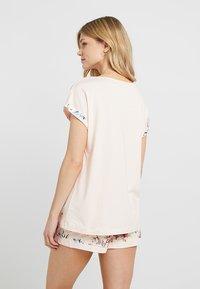 s.Oliver - Pyjama set - light pink - 2