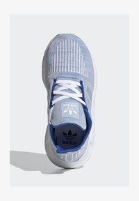adidas Originals - SWIFT RUN SHOES - Sneaker low - blue - 1