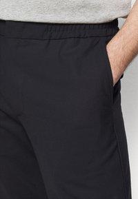 NN07 - FOSS  - Trousers - navy blue - 3