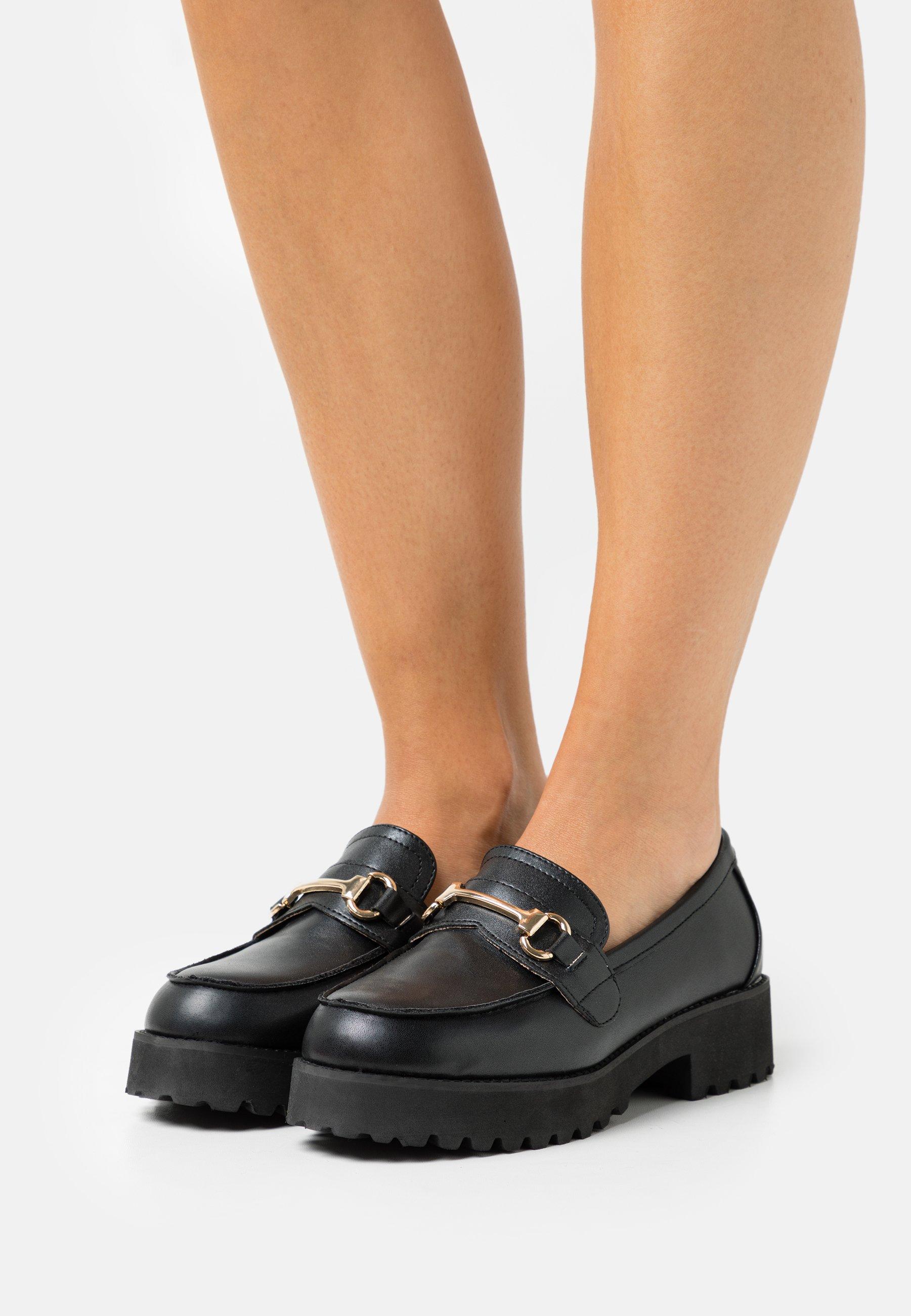 Donna WIDE FIT CHASE - Scarpe senza lacci