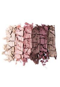 Sante - EYESHADOW PALETTE ROSY SHADES - Eyeshadow palette - rosy shades - 2