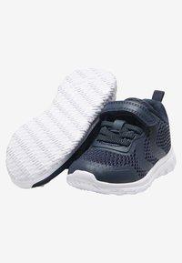 Hummel - Touch-strap shoes - blue - 1