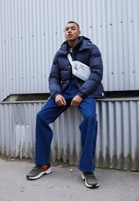 The North Face - SIERRA  - Untuvatakki - aviator navy - 4
