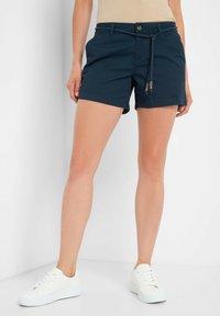 ORSAY - Shorts - tintenblau - 0