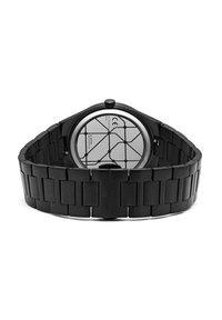 Sem Lewis - Watch - schwarz - 4
