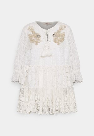 NARCISSE BLOUSE - Tunic - off-white