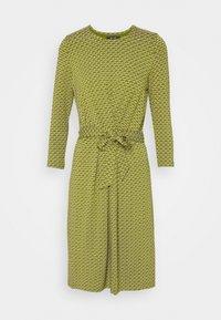 King Louie - HAILEY DRESS FRESNO - Robe d'été - posey green - 0