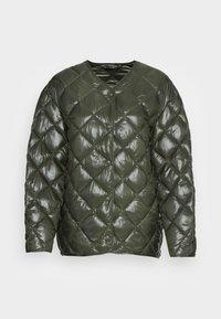 ARKET - Lehká bunda - khaki green - 3