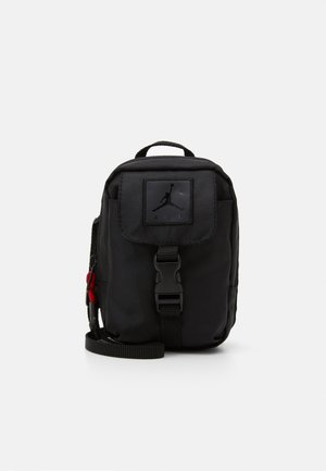 JUMPMAN AIR POUCH - Ledvinka - black