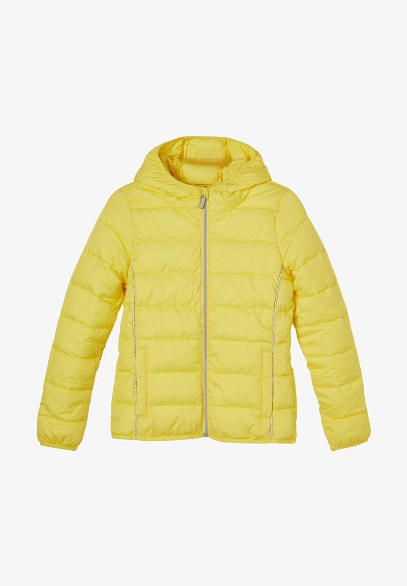 s.Oliver - Light jacket - yellow