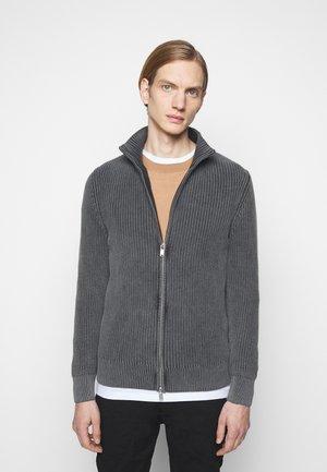 ANTONIO - Cardigan - grey