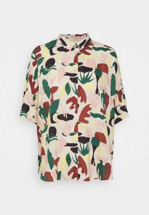 LUCA BLOUSE - Skjorta - multi-coloured