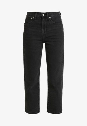 CLASSIC IN - Jeans straight leg - lunar wash