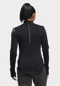 adidas Performance - COLD.RDY Prime Long-Sleeve Top Training Long-Sleeve T - Topper langermet - black - 1
