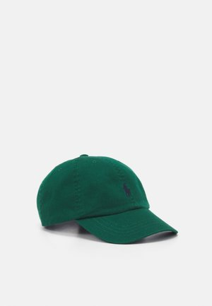 APPAREL ACCESSORIES UNISEX - Cap - new forest