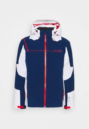 TITAN GTX - Ski jacket - dark blue