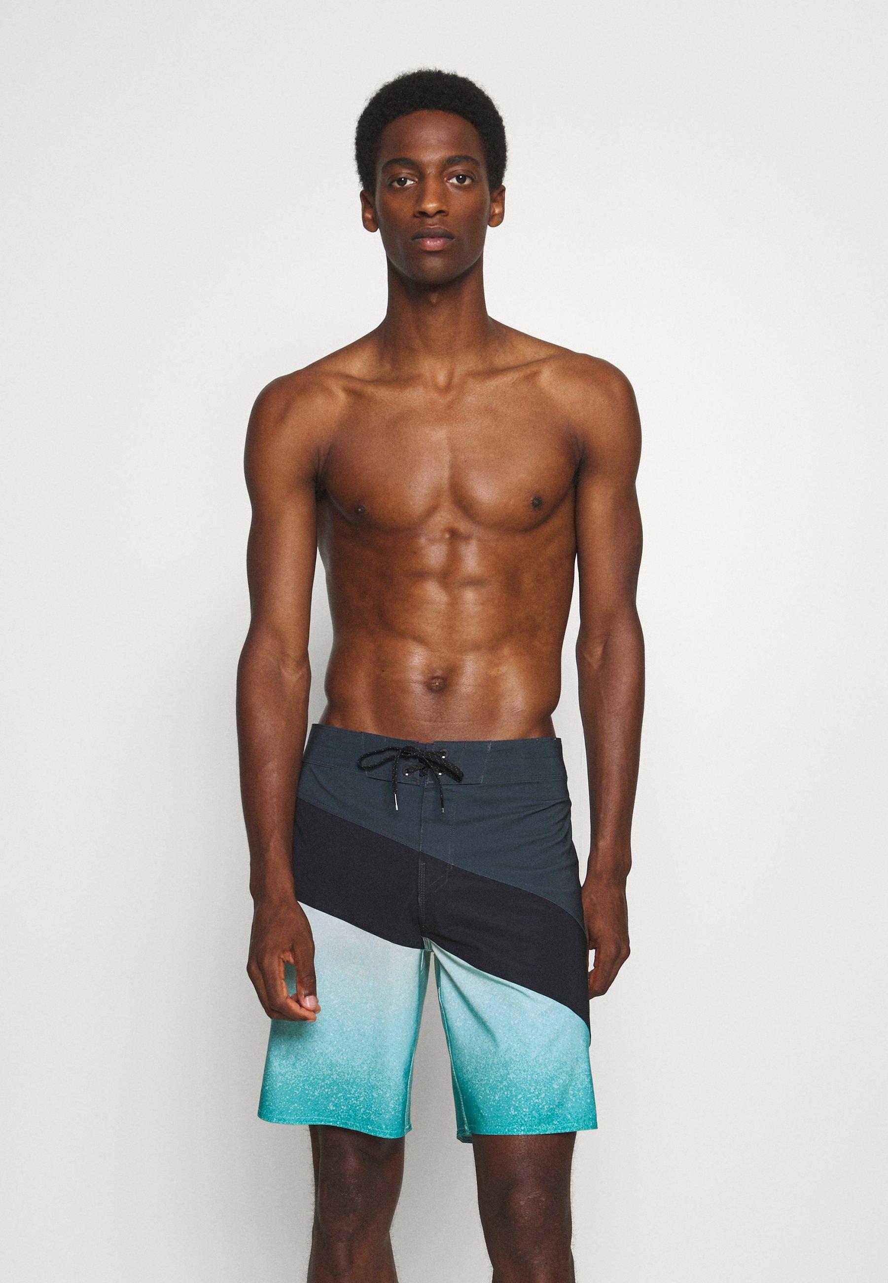 Men STREET PRO - Swimming shorts