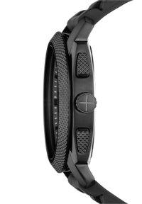 Fossil - Chronograph watch - black - 2