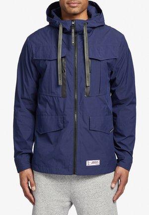 STEVE - Outdoor jakke - dark blue