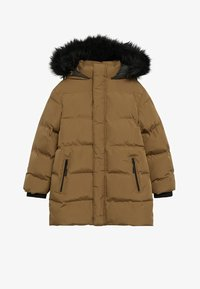 Mango - LORENZO - Winter coat - okker - 0