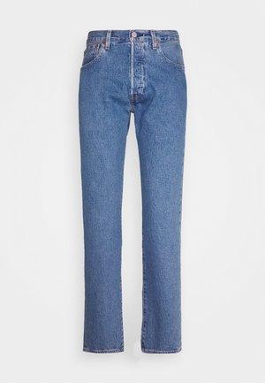 501® '93 STRAIGHT UNISEX - Straight leg jeans - bleu eyes sunshine stonewash