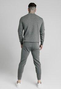 SIKSILK - Sweater - grey - 2