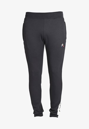ESS SAISON  - Tracksuit bottoms - white