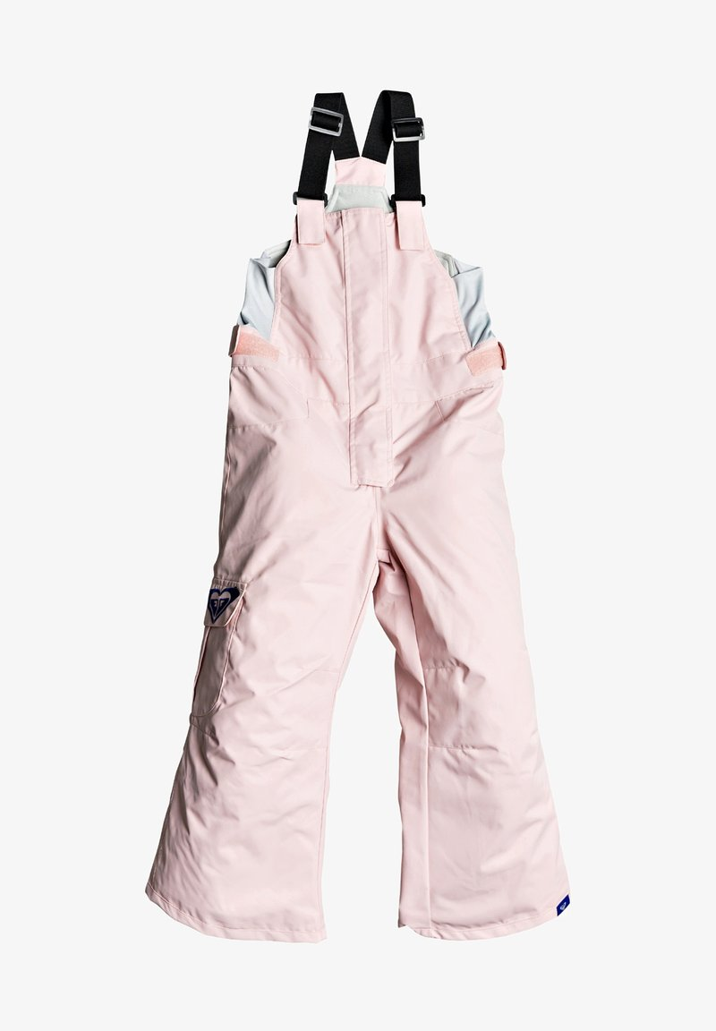 Roxy - LOLA - Snow pants - powder pink