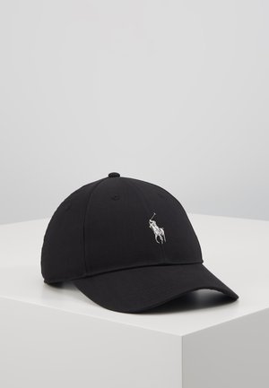 BASELINE CAP - Cappellino - black