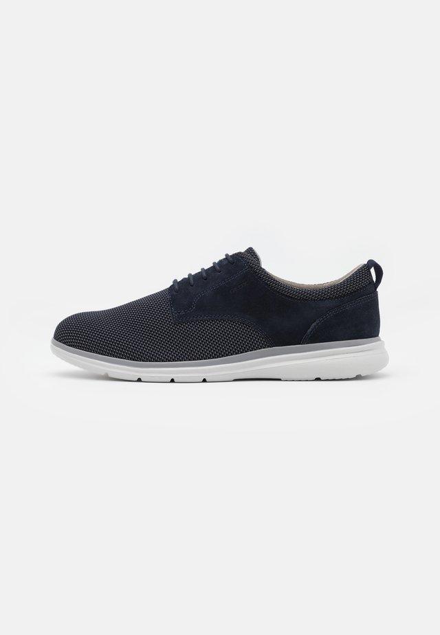 SIRMIONE - Sneakers basse - navy