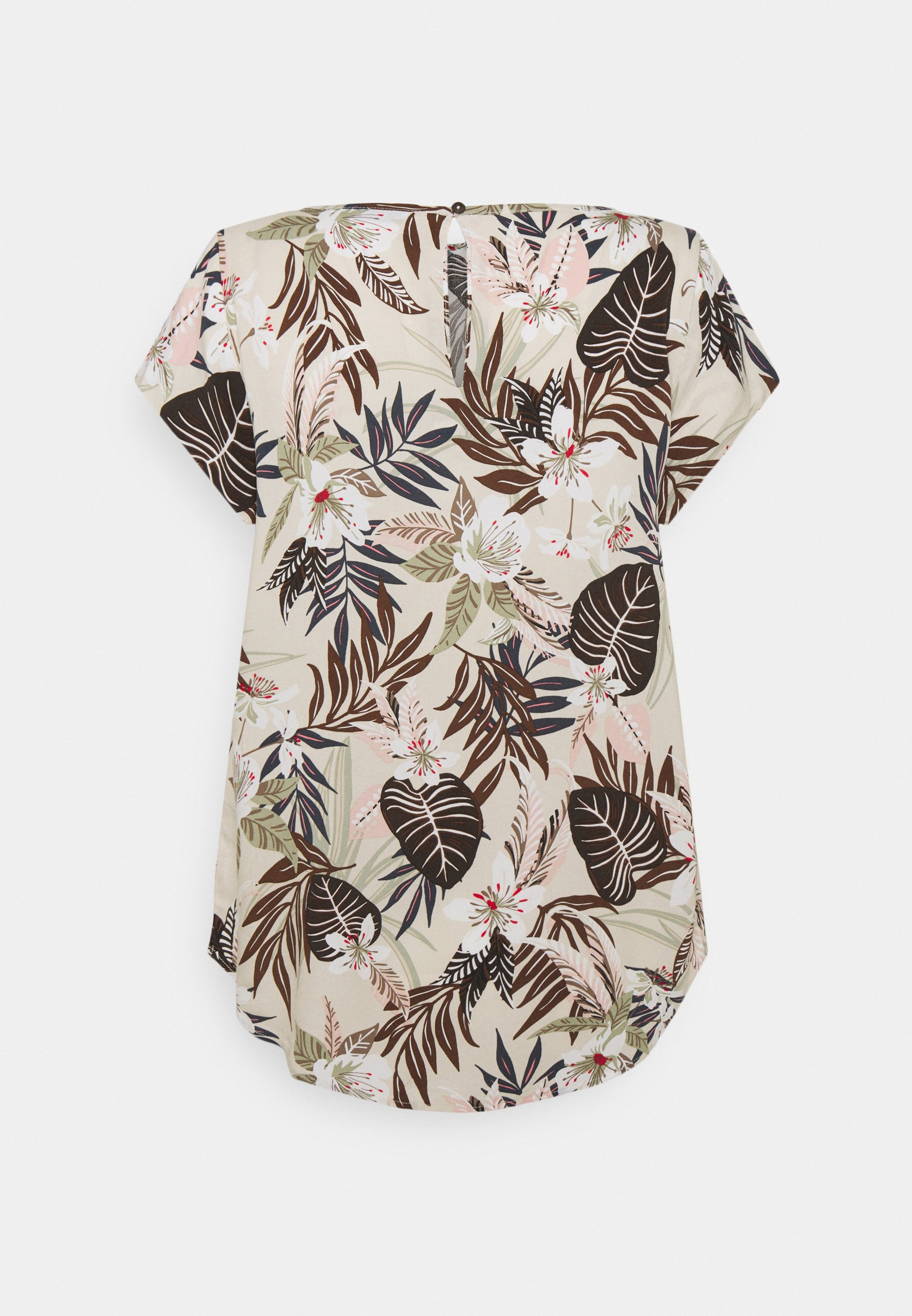Women ONLNOVA LIFE - Print T-shirt