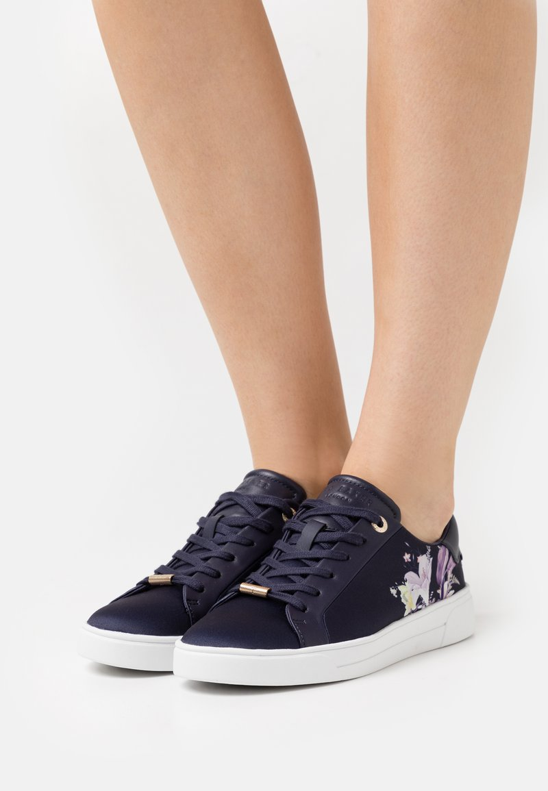 Ted Baker - DELYLAN - Trainers - navy