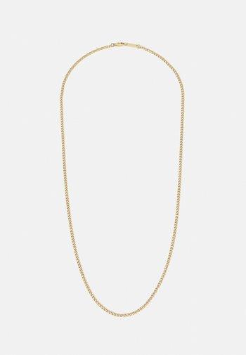 MIAMI UNSIEX - Necklace - gold-coloured