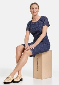 Gerry Weber - Cocktail dress / Party dress - azur