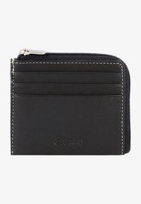 Esquire - OSLO - Wallet - schwarz - 0