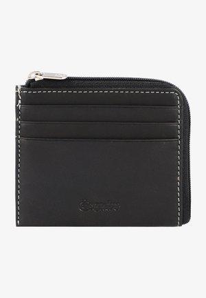 OSLO - Wallet - schwarz