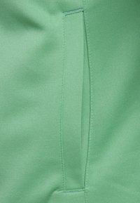 Hummel - LIAM - Fleece jumper - marine/green - 5