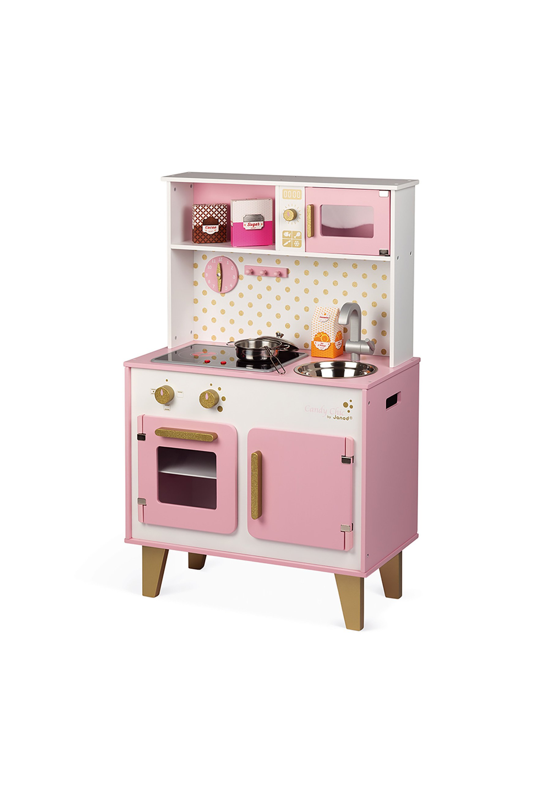 Kinder KÜCHE CANDY CHIC  - Mini-Küche