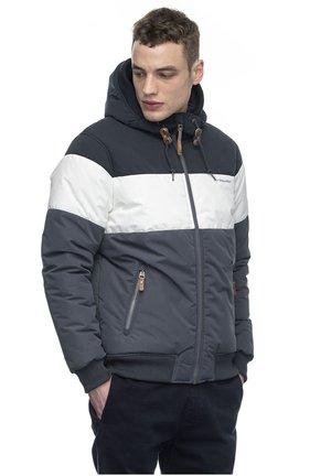 JAYCE - Winter jacket - navy