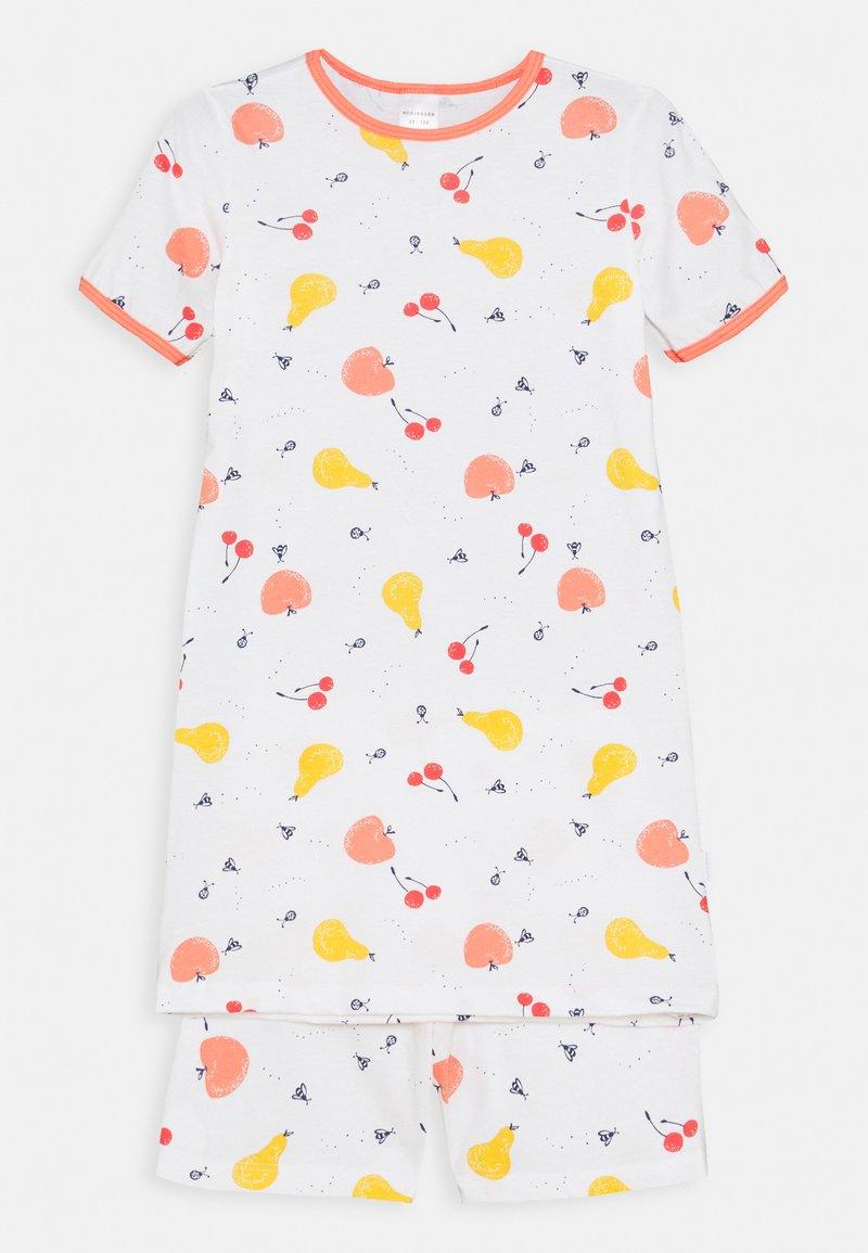 Schiesser - KIDS - Noční košile - weiss