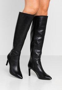 KIOMI Wide Fit - Boots - black - 0